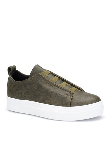 Dark Seer Sneakers Haki